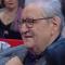 Sanremo 2020, standing ovation per Vincenzo Mollica, l'Ariston lo abbraccia e lui si commuove